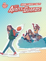 The Avant-Guards #2