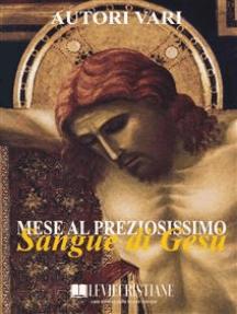 Mese al Preziosissimo Sangue di Gesù