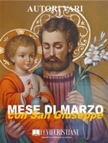 Mese di marzo con San Giuseppe