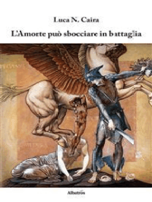 L'Amorte può sbocciare in battaglia