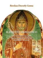 Il diritto monastico