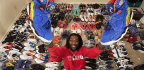 Clipper Montrezl Harrell Builds A Stellar Sneaker Collection One Rare Pair At A Time