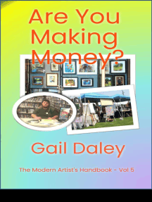 Are You Making Money?: The Modern Artist's Handbook, #5