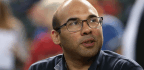 Farhan Zaidi Is Reshaping Giants' Future To Resemble Recent Past
