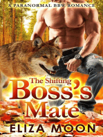 The Shifting Boss's Mate