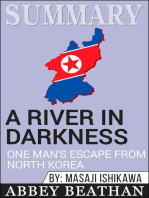 Summary of A River in Darkness