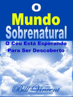 O Mundo Sobrenatural