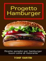 Progetto Hamburger