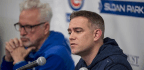 Back-to-basics Approach For Joe Maddon And The Cubs Starts Monday
