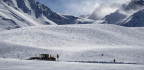 Pacific Storms Continue To Feed Sierra Nevada Snowpack