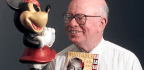 Walt Disney Co. Archivist Dave Smith, An 'Unsung Hero' Who Cataloged Company Secrets, Dies At 78
