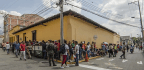 As Venezuela Spirals Downward, South America Struggles To Absorb Its Migrants And Refugees