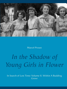 Read In The Shadow Of Young Girls In Flower Online By Marcel Proust Books