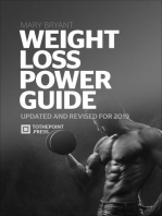 Weight Loss Power Guide