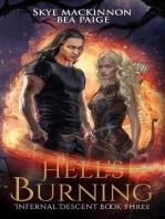 Hell's Burning