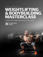 Weightlifting & Bodybuilding Masterclass