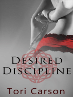 Desired Discipline