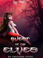 Quest of the Elves