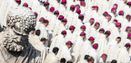 Vatican Reveals It Has Secret Rules For Priests Who Father Children
