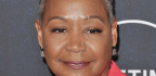 Time's Up CEO And President Lisa Borders Resigns, Citing 'Family Concerns'