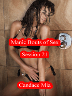 Manic Bouts of Sex 21