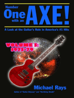 Number One with an Axe! A Look at the Guitar's Role in America's #1 Hits, Volume 5, 1975-79