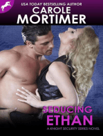 Seducing Ethan (Knight Security 6)