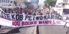 Haiti's Current Political Unrest