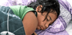 Nap Time For Teens Might Benefit Their Brains