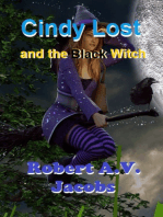 Cindy Lost and the Black Witch