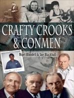 Crafty Crooks & Conmen