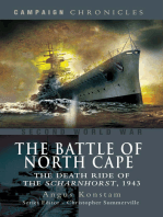 The Battle of North Cape
