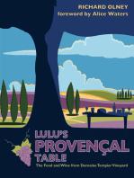 Lulu's Provençal Table