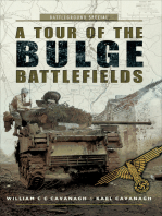 A Tour of the Bulge Battlefields
