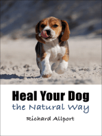 Heal Your Dog the Natural Way