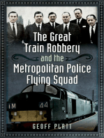 The Great Train Robbery and the Metropolitan Police Flying Squad
