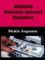 Kingdom Business Success Dynamics