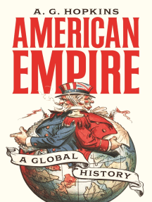 Read American Empire Online by A. G. Hopkins | Books