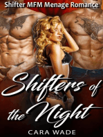 Shifters of the Night