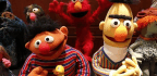 The Sesame Street Effect