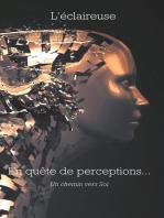 En quête de perceptions