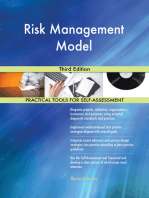 Risk Management Model Third Edition