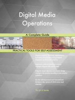 Digital Media Operations A Complete Guide
