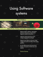 Using Software systems Third Edition