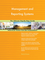 Management and Reporting Systems The Ultimate Step-By-Step Guide