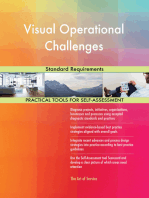Visual Operational Challenges Standard Requirements