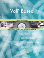 VoIP Based Second Edition