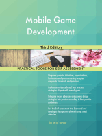 Mobile Game Development Third Edition