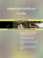 Independent Healthcare Provider A Complete Guide