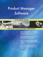 Product Manager Software A Complete Guide